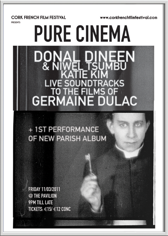 → pure cinema
